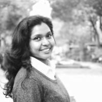 Geetha Rani